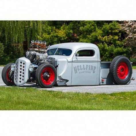 1940 Ford Juice Brakes Backing Plates Hotrod Ratrod VHRA