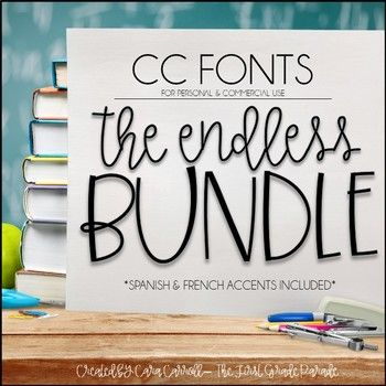 133 Best Fonts From TpT Images On Pinterest Teacher Pay Teachers   Best  Professional Fonts  Best Professional Fonts