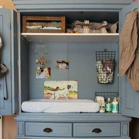 30 Cute Ideas For A Uni Nursery
