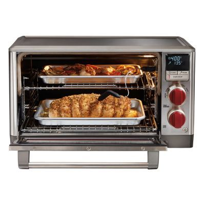 Wolf Gourmet Elite Countertop Convection Oven Reviews Small