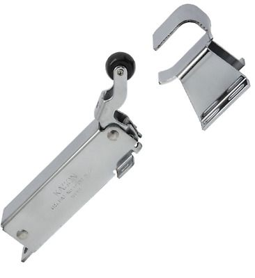 Ad Ebay Url Kason 1094 Sureclose Hydraulic Door Closer Exposed With Flush To 3 4 Inch Hook In 2020 Hydraulic Flush Doors Things To Sell