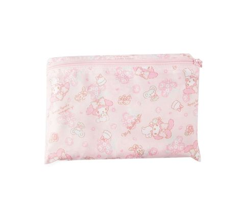 58b817abc3 My Melody Foldable Overnight Bag  Rose Collection