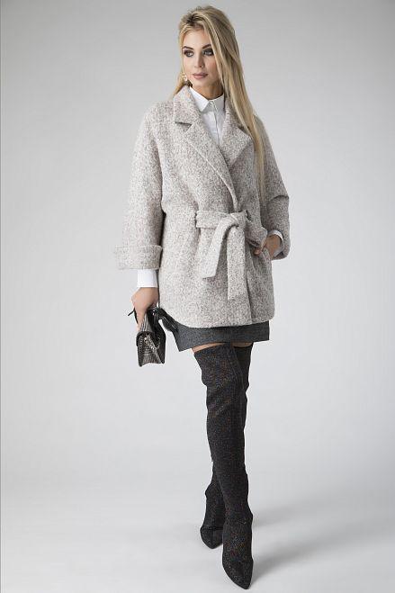 399e13ffcd9d Коллекция Осень-зима 2018-2019. Каталог женской верхней одежды от  производителя | ElectraStyle