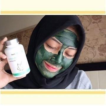 Review Masker Putih Telur Dan Madu Untuk Jerawat
