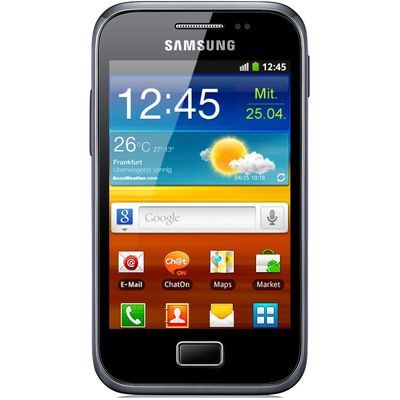 Samsung Galaxy Ace Plus Mobile Phones Compare Prices Buy With Bitcoin Litecoin Dcr Btc Eth Samsung Galaxy Mini Phone Galaxy Ace