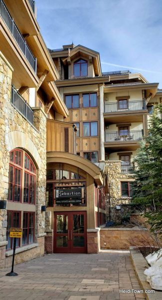 Luxury Dining At Leonora In Vail