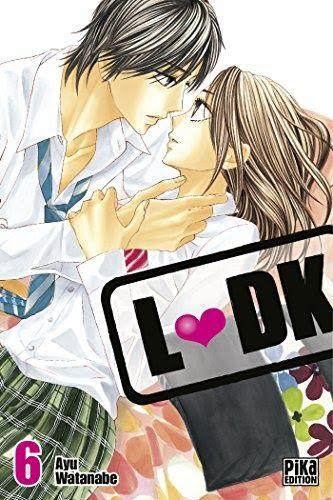 Telecharger Ldk T06 Livre Pdf Gratuit Manga Books Playing Cards