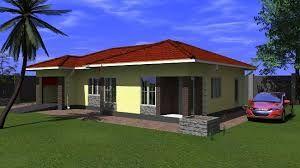 Image Result For Cottage Plans In Zimbabwe Beautiful House Plans House Plans Inexpensive House Plans