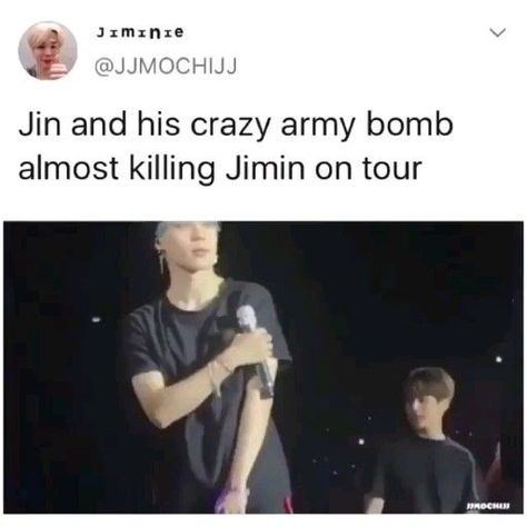 #bts #jin #jimin #btsmemes