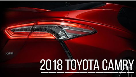 27 best Toyota Camry 2017 images on Pinterest | Toyota camry, Autos and Cars
