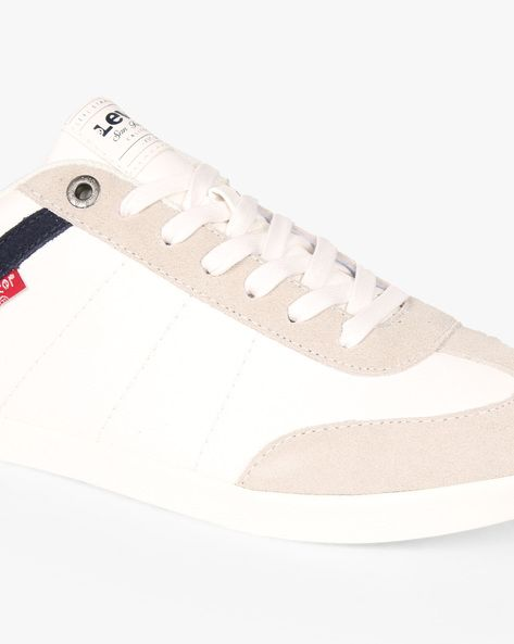 ajio levis shoes