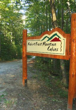 Robert Frost Mountain Cabins Ripton Vermont Mountain Cabin Middlebury Vermont Lodges