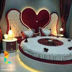غرف نوم كتالوج صور ديكورات غرف نوم فخمه للزوجين Contemporary Bedroom Master Bedrooms Decor Home Decor Bedroom