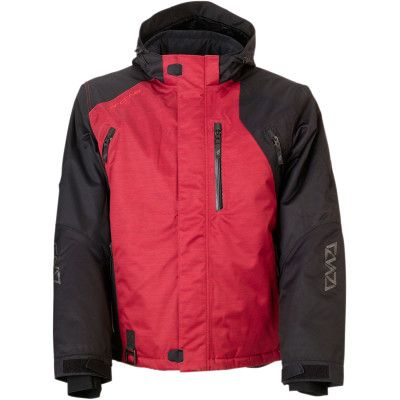 Features Fully Waterproof And Insulated Jacket Has Durable Polyester Chassis With Heavier 600d Polyester On Shoulders Mi With Images Insulated Jackets Jackets Puma Jacket