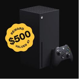 Rzusa Standard Xbox Series X Your Chance To Get An Xbox Series X Usa Only Xbox Gift Card Free Itunes Gift Card Netflix Gift Card