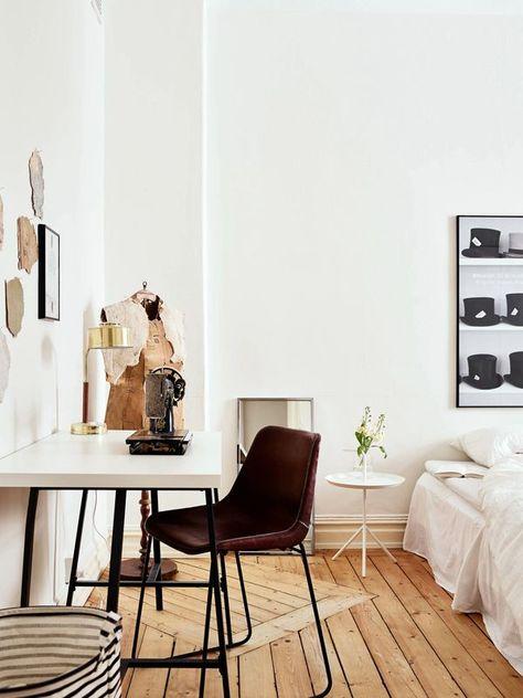 #Decoración #Interiorismo #diseñodeinteriores Un piso nórdico, luminoso y aireado, con pequeños detalles para disfrutar. Más en: http://greenandfreshdecor.blogspot.com.es/2014/05/un-piso-nordico-luminoso-y-aireado.html