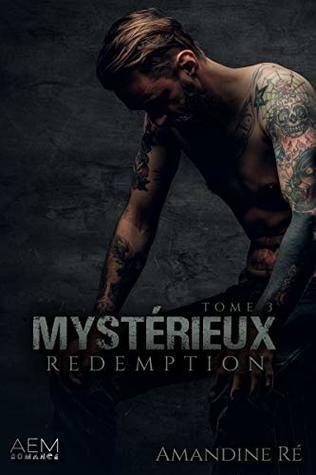Telechargerpdf Redemption Dark Romance Mysterieux T 3