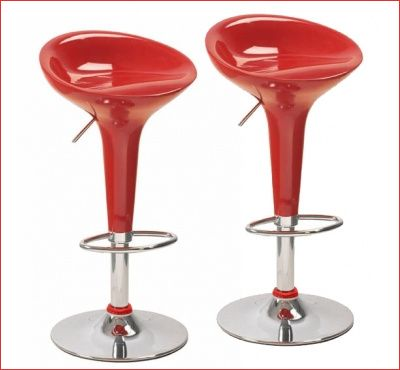 12 Meilleur De Tabouret Rouge Photos In 2020 Stairs Architecture Bar Stools Staircase Design