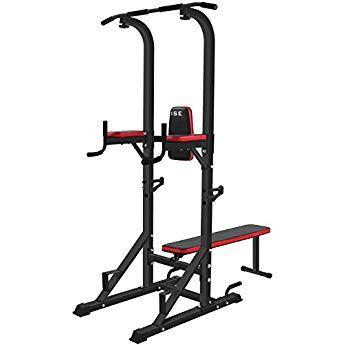 Ise Chaise Romaine Station Traction Dips Multifonctions Barre De Traction Dips Banc De Musculation Sy 4006 Banc De Musculation Multi Gym Musculation