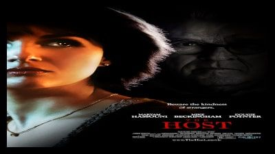 The Host 2020 Thriller Movie Thriller Film Thriller