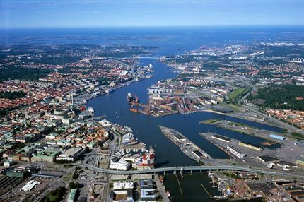 Gothenburg Is The Second Largest City In Sweden B City Gothenburg Largest Sweden Gothenburg Sweden City