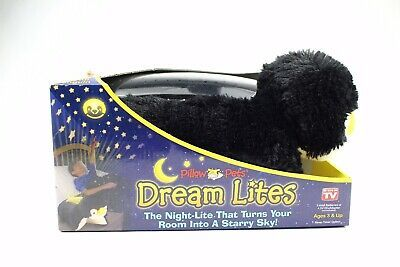 New Pillow Pets Dream Lites Plush Playful Penguin Sleeptime Night Lite Light Ebay Night Lite Animal Pillows Toy Sale
