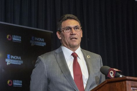 Ron Rivera has picked his ST Coordinator and is bringing in outside candidates for Offensive Coordinator #NFL_News #NFL_Update #NFL #NFL_Slash