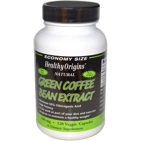 Health Green Coffee Bean Extract Coffee Beans Green Coffee Extract