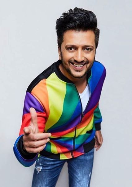 Wishing A Very Happy Birthday To The Supremely Talented Riteish Deshmukh Bollywood Actors Bollywood Celebrities Very Happy Birthday
