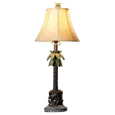 Palm Tree Lamps Tree Lamp Palm Tree Decorations Palm Trees