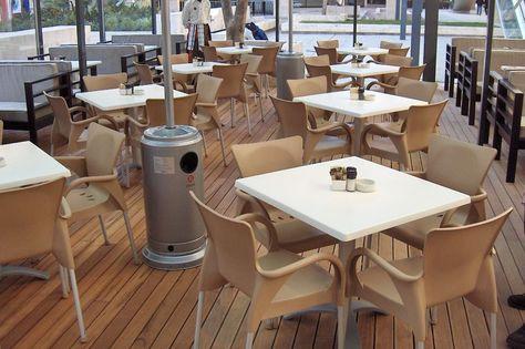 Ameublement Terrasse Restaurant