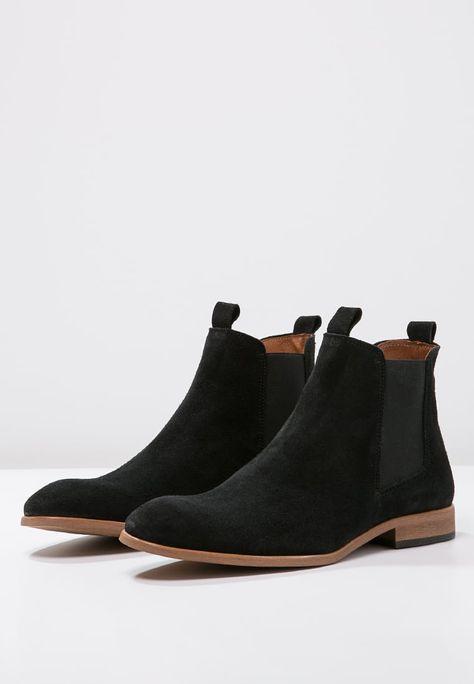 Zign Stiefelette preto | Shoes | Stiefeletten