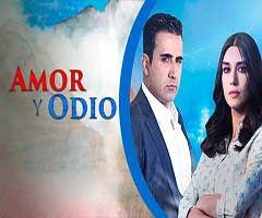 Amor Y Odio Capitulo 7 Miercoles 26 De Junio Del 2019 Odio Amor