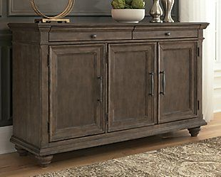 Johnelle Queen Upholstered Panel Bed In 2020 Dining Room Storage