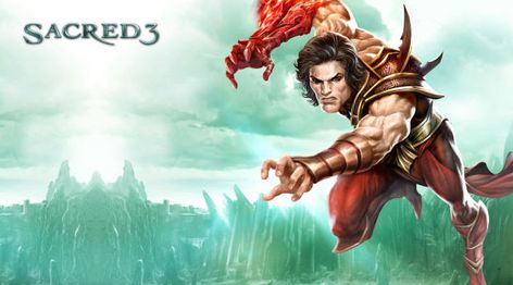 sacred 3, keen games, sacred Wallpaper, HD Games 4K Wallpapers, Images, Photos and Background