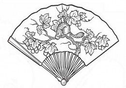 chinese images kids coloring pages with free colouring pictures to print continente - Chinese Coloring Pages