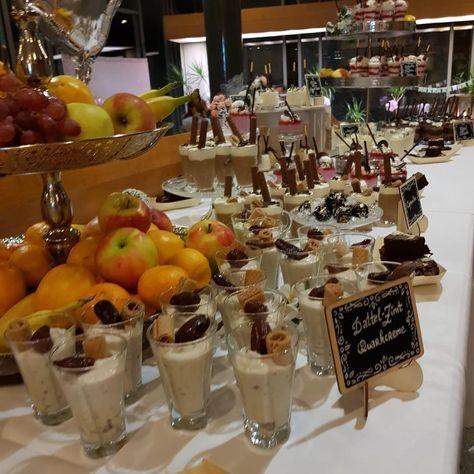 La Calabrisella Catering Feierlichkeiten