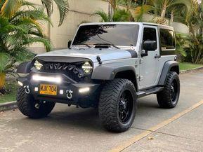 Pin En Jeep Wangler