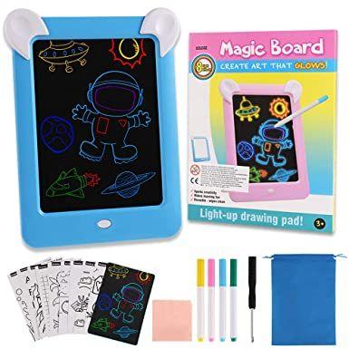 Pin De Ideas Educativas En Juguetes Y Juegos Tablero De Dibujo Pizarra Magnetica Pizarra