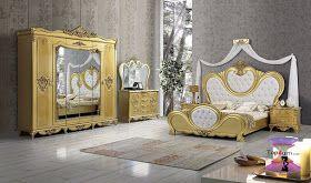 غرف نوم 2020 احدث كتالوج صور غرف نوم مودرن و كلاسيك Furniture Decor Jepara