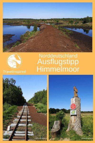Himmelmoor In Quickborn Ausflugstipp Pinneberg Travelinspired Ausflug Reiseblog Kurzurlaub Deutschland