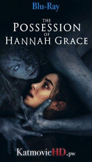 The Possession Of Hannah Grace 2018 Hindi Dual Audio Bluray