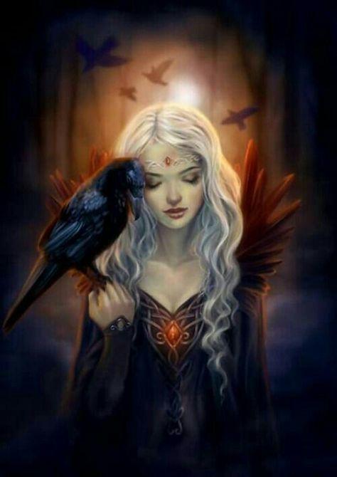 Frauen fantasy