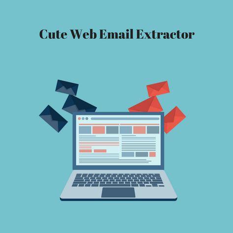 Email Extractor Scraper Grabber   Web Email Extractor