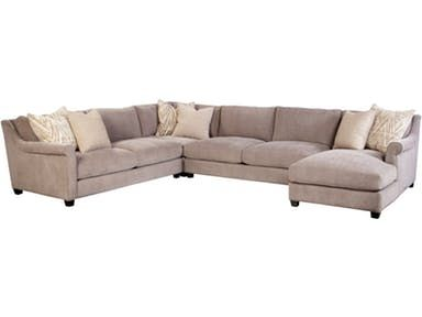 Shop For Jonathan Louis International Sectionals 074 Sectional