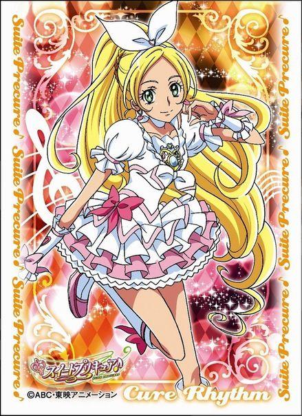 pretty cure precure hugtto precure pretty cure anime princess anime