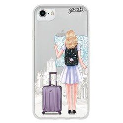 Funda BFF Around the World Left - Gocase
