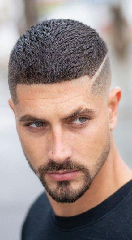 Thin Hair Styles For Men 68 Trendy Ideas Mens Haircuts Short Mens Haircuts Fade Mens Hairstyles Short