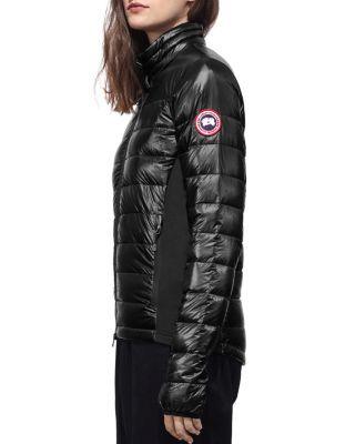 Canada Goose Hybridge Lite Jacket Women Bloomingdale S In 2020 Canada Goose Canada Goose Women Jackets