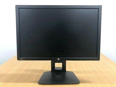 Hp Z Display Z24i 24 Ips Led Backlit Lcd 16 10 Lcd Monitor Monitor Led